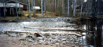 kalaportaat, ympäristötekniikka, ympäristörakentaminen, maarakennus, maaperäkairaukset, vesistö, suunnittelu, kunnostus, virkistyskäyttö, monitoimikanavat